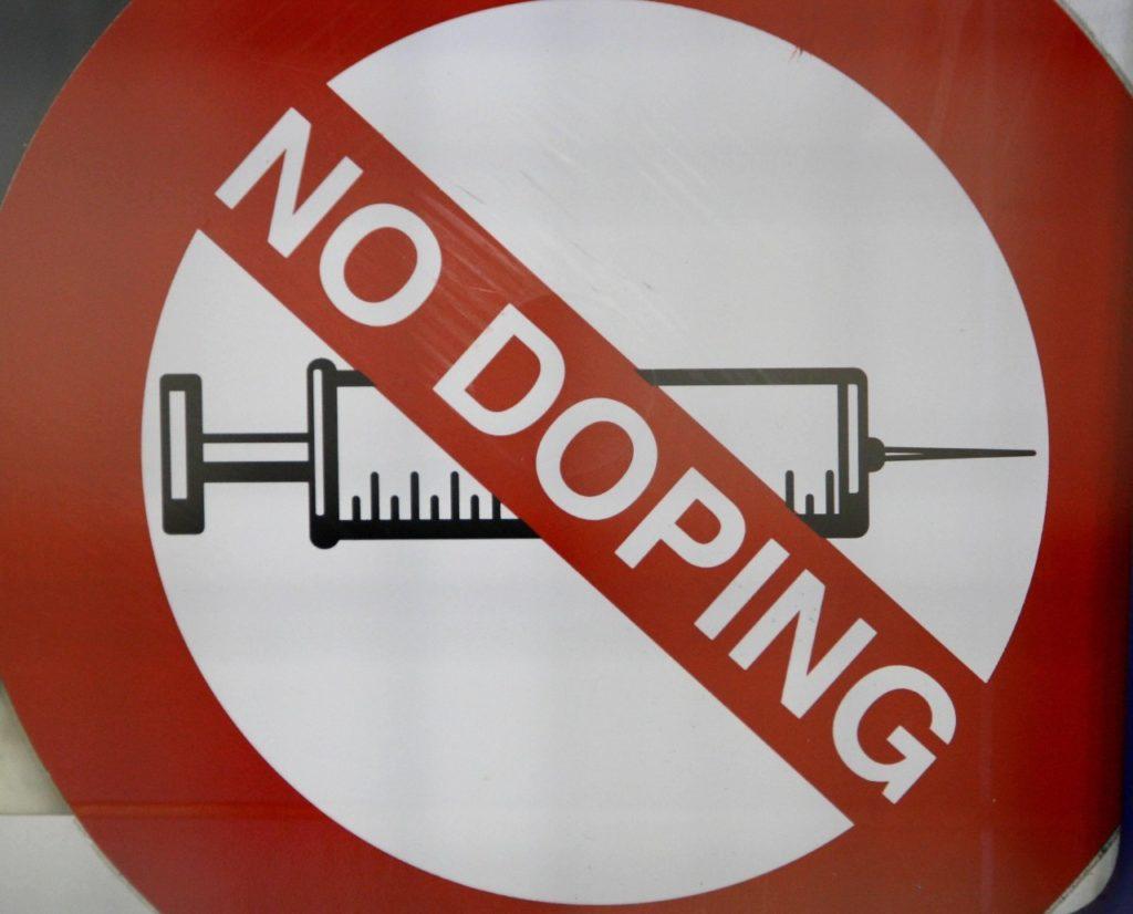 Dopage et lutte anti-dopage