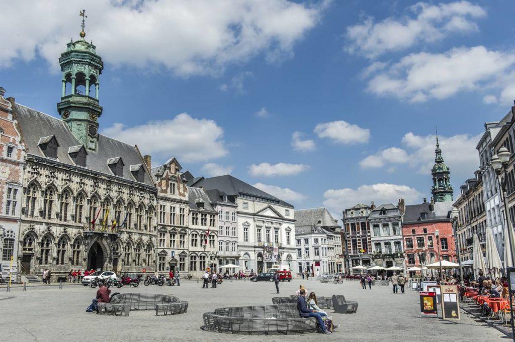 Grand Prix de la Ville de Mons